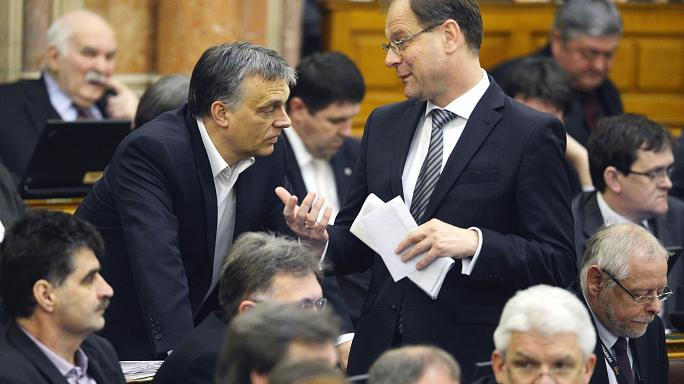 """Orbán mit Klartext: """"Flüchtlinge"""" sind in Wahrheit muslimische Invasoren"""