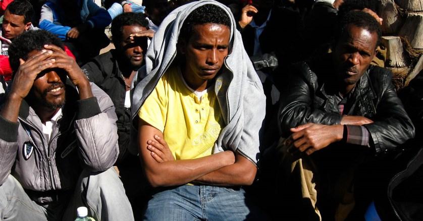 Tausende Afrikaner werden gezielt in Schweden angesiedelt