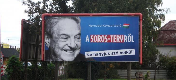"Neue ""Soros Universität"" bald in Wien?"