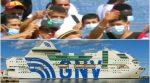 Terrorist aus Nizza kam auf italienischem Luxusschiff in Bari an