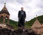Berg-Karabach: Armenischer Pater widersetzt sich dem islamischen Vormasch