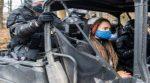 Carola Rackete in Deutschland während Umweltschutz-Demo festgenommen