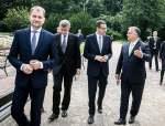 In Mitteleuropa wird das Konzept der Nation anders interpretiert als im Westen