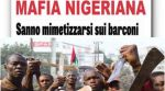 Italien: nigerianische Mafia-Clans werden immer mächtiger