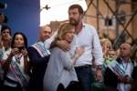 Derby zwischen Meloni und Salvini: wohin geht Orbán?