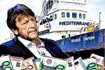 Italien: Beschlagnahmung der Mare Jonio wegen Schleusung illegaler Einwanderer