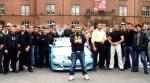 """Polizei: Gegen """"Corona-Sünder"""" mit Hubschrauber - bei Araber-Clan-Hochzeit Hosen voll"""