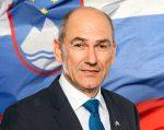 Interview mit Sloweniens Ministerpräsident Janez Janša