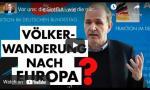 Dr. Gottfried Curio: Vor uns die Sintflut - wie die nächste Massenmigration vorbereitet wird