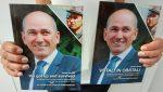 """Neues Buch von PM Janez Janša: """"Wir haben uns erhoben und haben überlebt"""" (Update)"""