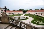 Schloss Esterházy in Fertőd: renovierter Westflügel eröffnet