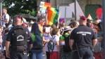 Budapest Pride: Gegendemo der ungarischen Nationalisten