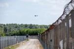 Illegale Einwanderung:Zunehmend radikalere Methoden