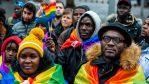 Tausende von Migranten in Europa werden von der LGBT-Lobby beschützt