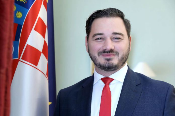 """Hrvatski Suverenisti: """"Wir wollen souveräne Nationen, die auf den Willen ihres Volkes hören"""""""