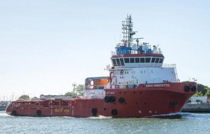 Italien: Kapitän wegen Rückführung geretteter Migranten nach Libyen zu einem Jahr Gefängnis verurteilt