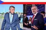 CZ: Nach den Parlamentswahlen hat Andrej Babiš kaum Chancen, Ministerpräsident zu bleiben