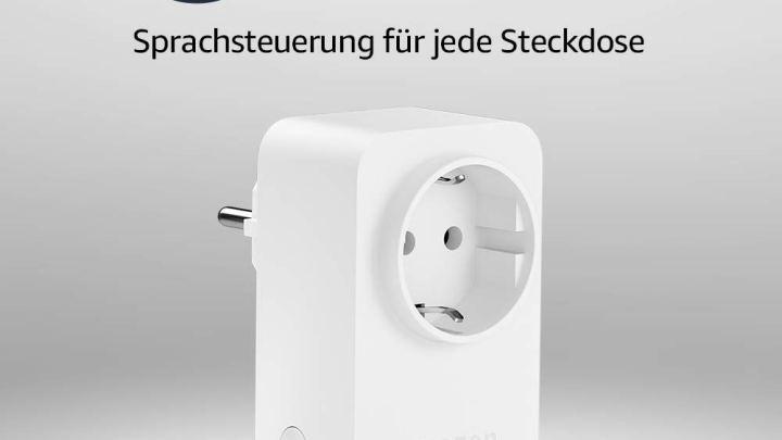 €9,99 für den Amazon Smart Plug