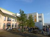 Anmeldung zur Gesamtschule der Gemeinde Marienheide