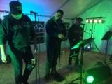 Es war ein rauschendes Fest mit Live-Musik vom Feinsten.