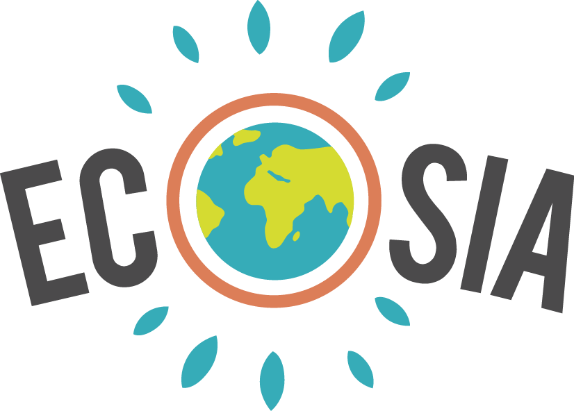 Ecosio – Eine ökologische Suchmaschine