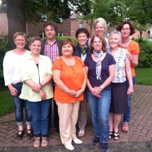 Foto Seniorenbegleitung Kurs 2016