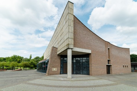 Foto Kirche Christ-König