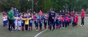 Foto Fußball-Kinder