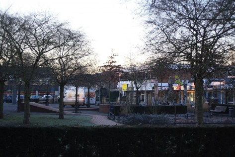 Foto Concordienplatz