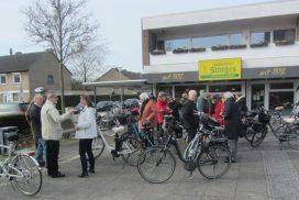 Foto Radtour zum Hofcafé Alt Bruch in Kaldenkirchen