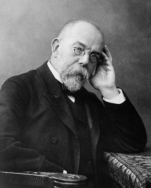 Foto Robert Koch