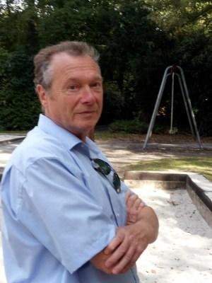 Michael Coenen vom NABU Kempen