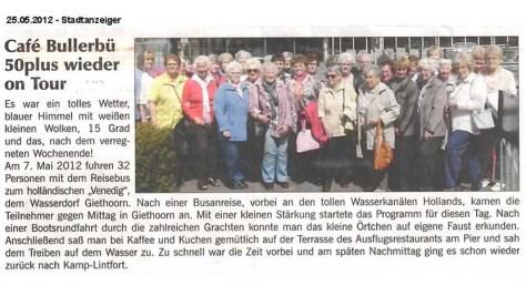 Pressemitteilung Stadt-Anzeiger 25.05.12