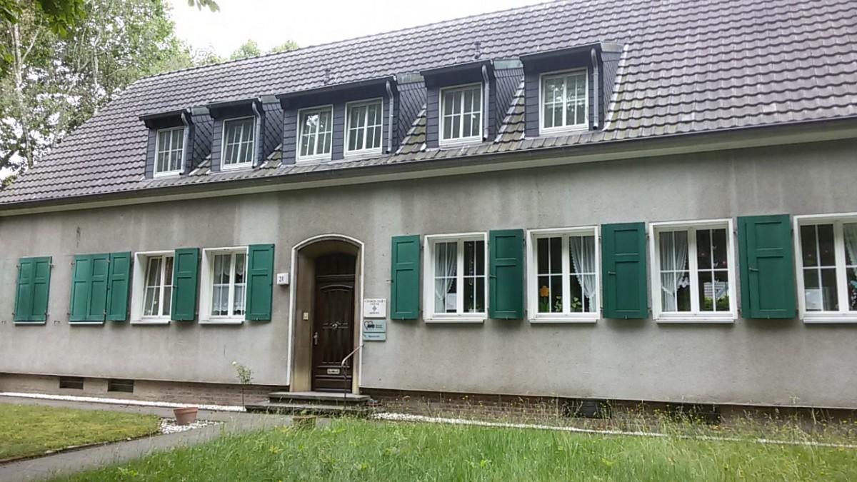 AWO Begegnungsstätte Erna-und-Fritz-Seidel-Haus; Foto: Wolfgang Gedanitz