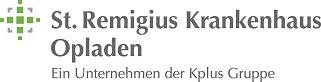 Logo St. Remigius Krankenhaus Kplus