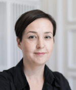 Architektin Katja Schlemper