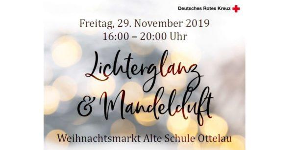 Weihnachsmarkt 2019