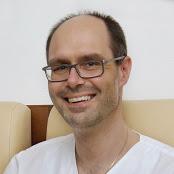 Passfoto von Herrn Dr. Blaschke