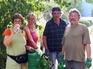 ZWAR-Gruppe Umweltschutz