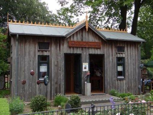 Pastor-Felke-Museum im Jungbornpark Repelen