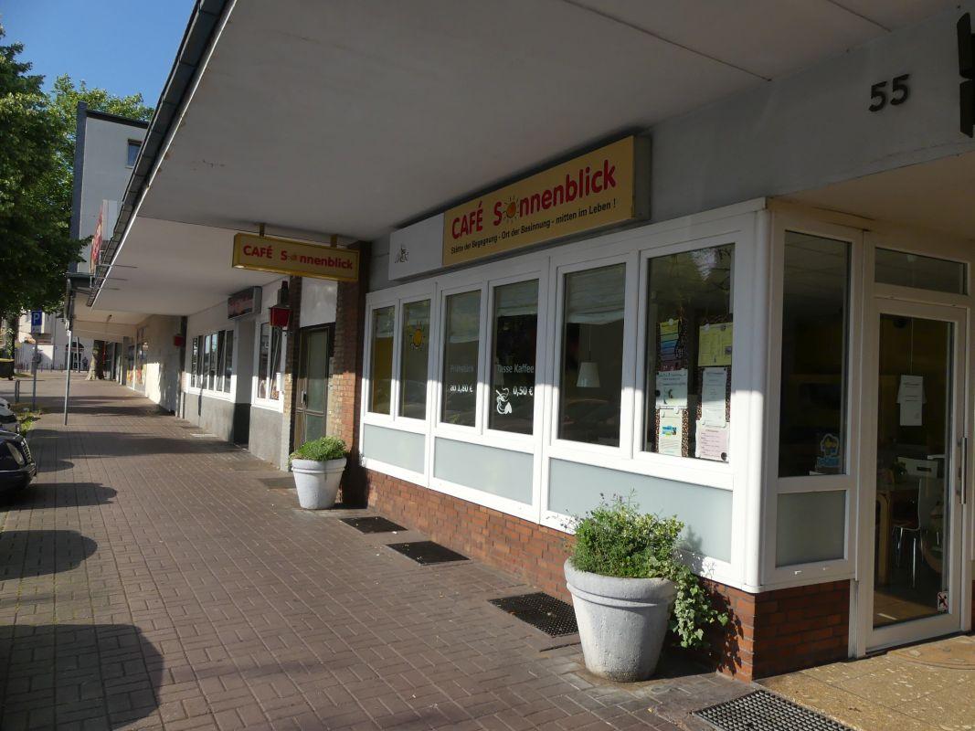 Café Sonnenblick Meerbeck
