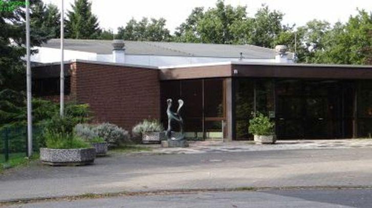 Kulturzentrum Rheinkamp