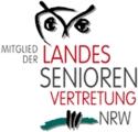 © Logo der Landesseniorenvertretung NRW
