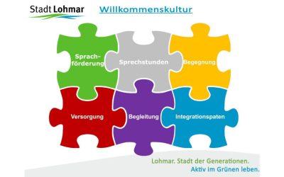 Flüchtlingsnetzwerk Lohmar