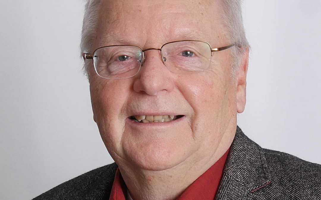 Jürgen Karad Vertreter der Seniorenvertretungen (rechtsrheinisch) für die Kommunale Konferenz Alter und Pflege