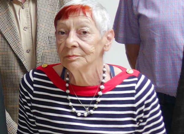 Seniorenvertretung trauert um Helga-Paula Hoffmann