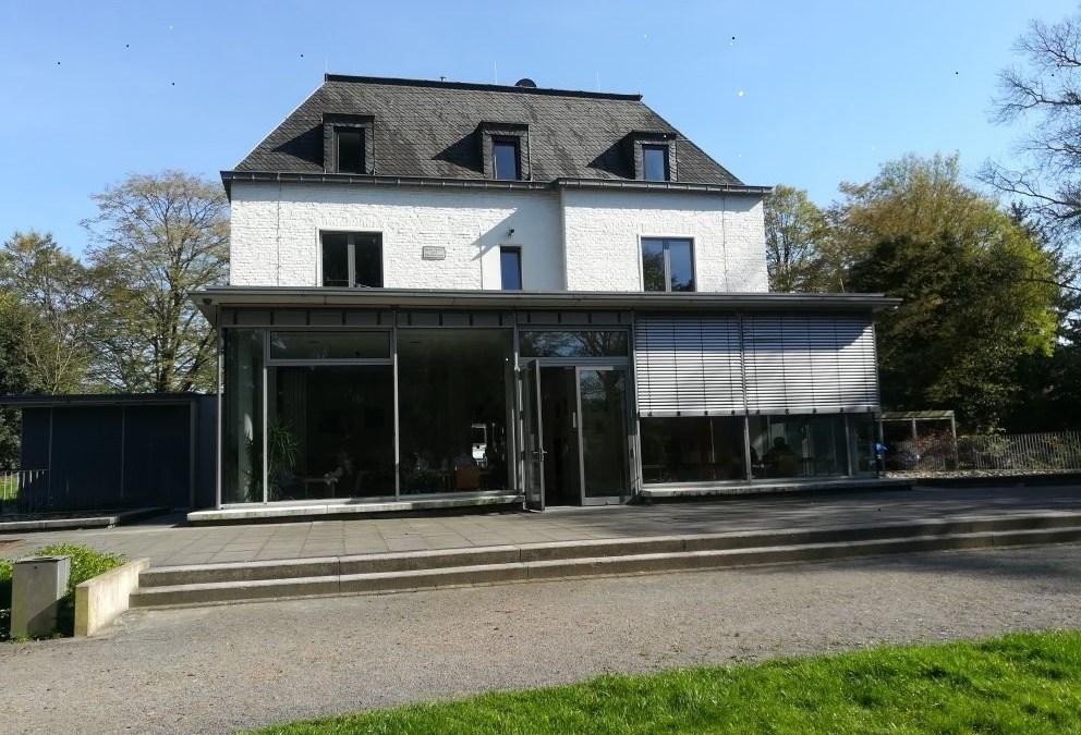 Villa Friedlinde bis 10. Januar geschlossen