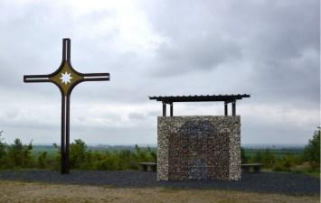 Ansicht Kreuz und Aachener Tor