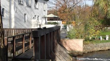 Zievericher Mühle