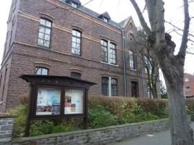 Kardinal Fringshaus